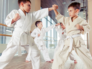 10 Ways Martial Arts Improves Your Life