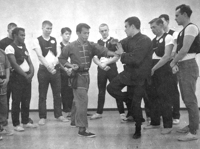 Bruce Lee Legacy